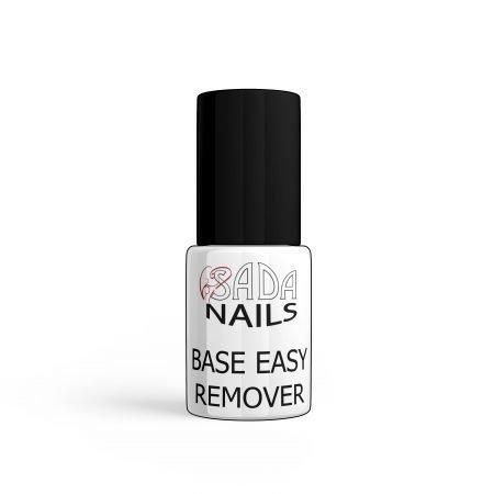 Base Easy Remover - Sada Nails