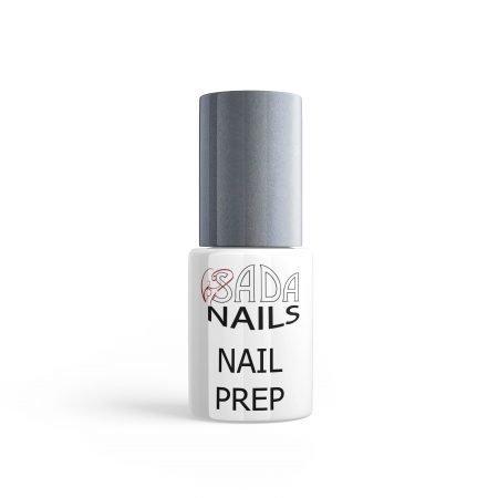 Nail Prep - Sada Nails
