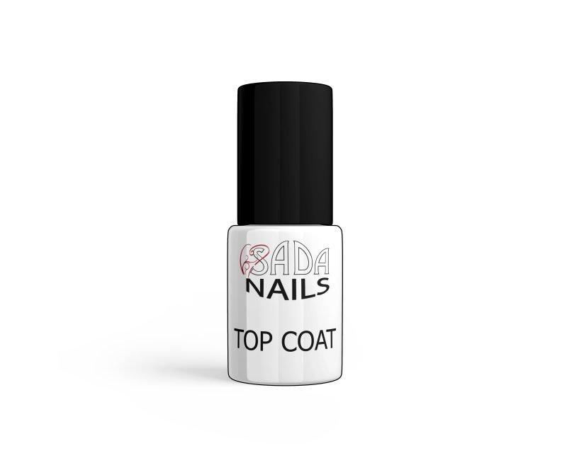 Top Coat - Sada Nails